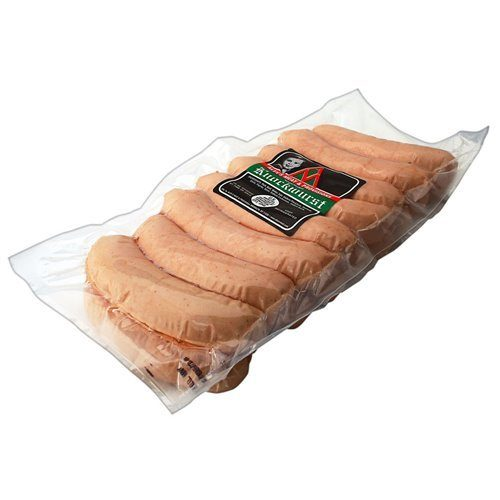 Knockwurst Vacuum Pack 5 lb