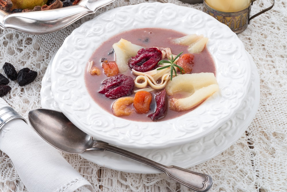 traditional polish soups