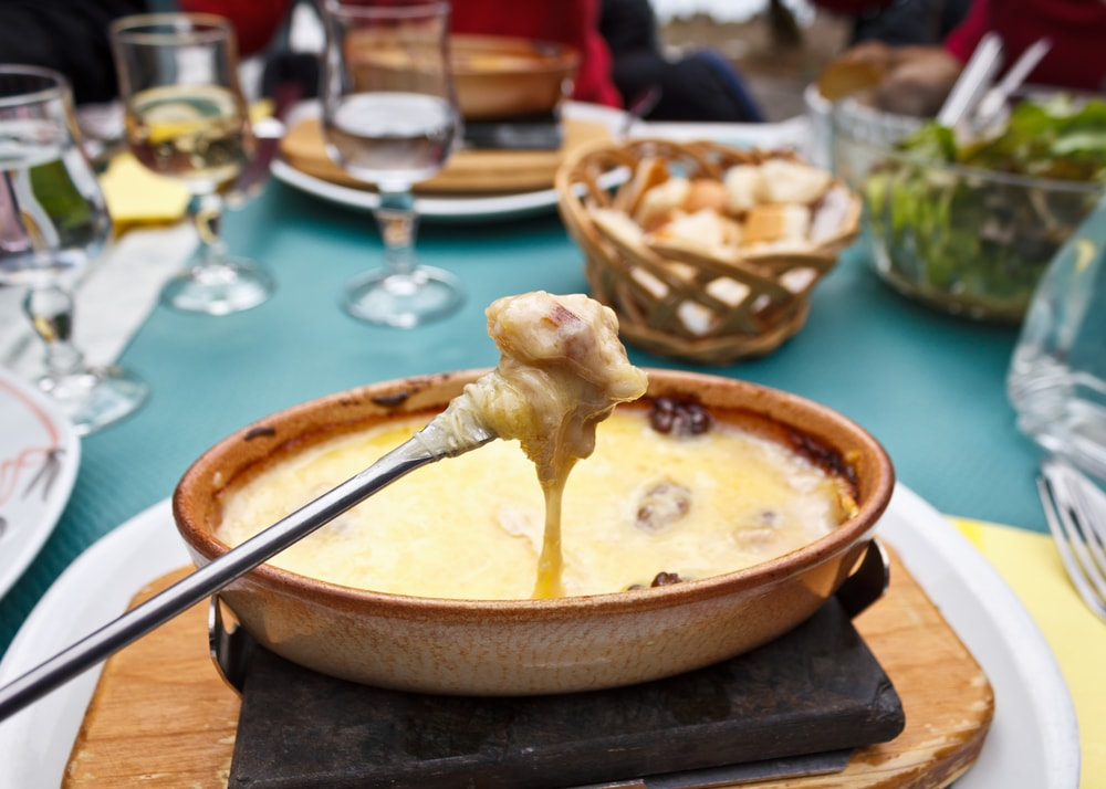 cheese-fondue-in-switzerland