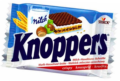 german knoppers