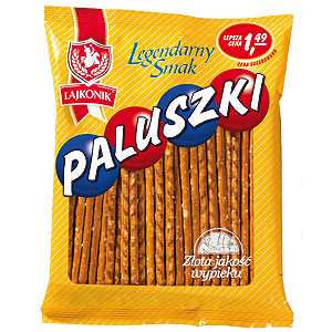 Polish Snack Foods